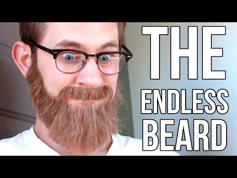The Endless Beard