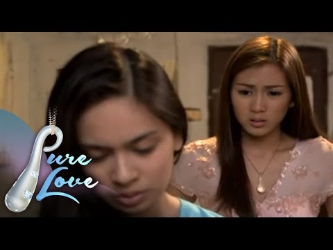 PURE LOVE July 21, 2014 Teaser