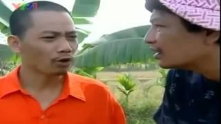 Phim Hài Tết 2016 - Làm Bên Hậu Cần - Bình Trọng - Quốc Anh