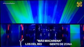 Mas Macarena Los Del Rio y Gente de Zona