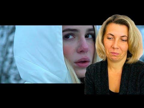 Марьяна Ро - Помоги мне (Реакция МАМЫ)
