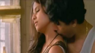 Hunter Hot Romance scene - 1