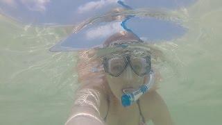 Florida Keys Vacation | Day 4 | Snorkeling At Bahia Honda State Park & Key West Sunset Celebration