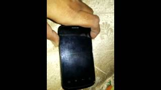 Micromax bolt A27 hard reset