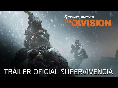 Tom Clancy?s The Division ? Expansión 2 ? Tráiler Oficial Supervivencia [ES]