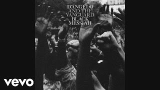 D'Angelo, The Vanguard - Really Love
