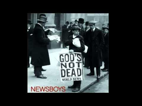 Newsboys - Savior Of The World