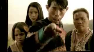 Hmong Commercial with Thai Actor
