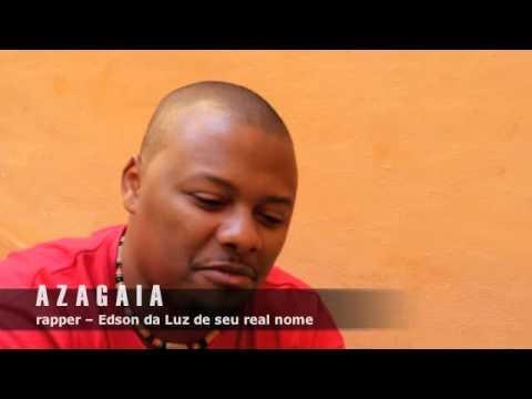 Azagaia: Sobre A Liberdade De Expressão Em Mozambique video