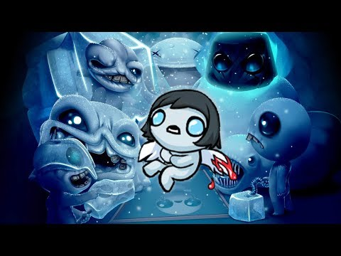 НОВЫЙ ТОПОВЫЙ МОД ► The Binding of Isaac: Afterbirth+ |97| Revelations mod