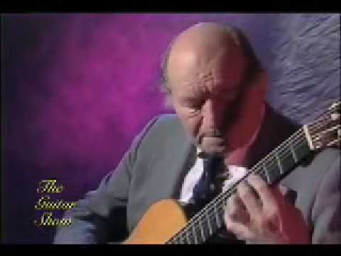 THE GUITAR SHOW with Charlie Byrd