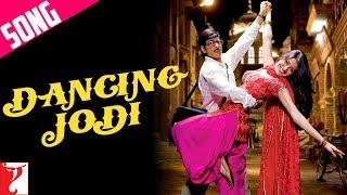 download lagu Dancing Jodi - Song - Rab Ne Bana Di gratis