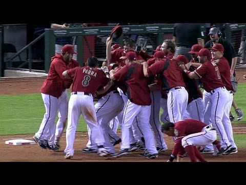Pennington's walk-off single