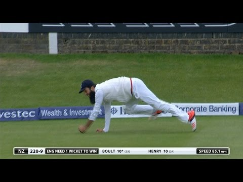 Tale of the Test - England v New Zealand, Lord's 2015