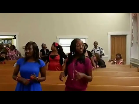 Mr.  Sam Mchalongo  Waka waka  - YouTube.flv/ Onfire Agape Media