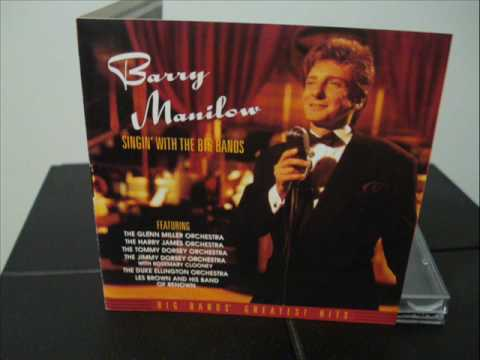 Barry Manilow - Moonlight Serenade