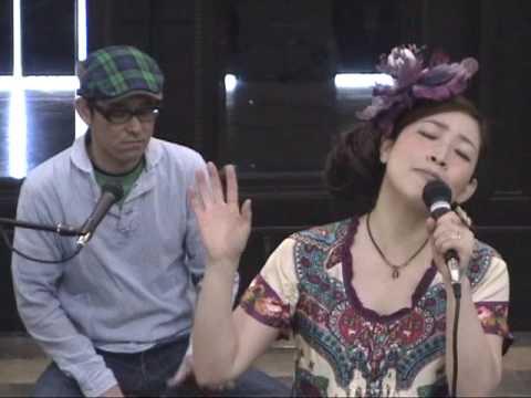 Thank You, Baby (Godiego ゴダイゴ) by Cocodrilo at Osaka Fucho