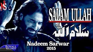 download lagu Nadeem Sarwar  Salam Ullah Farsi  2014 gratis