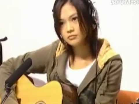 YUI Rolling Star Acoustic