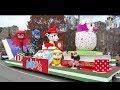 2017 Toronto Santa Claus Parade Christmas Carnival Full Show mp3