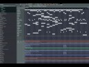 Another Cool Beat Making in FL Studio 7