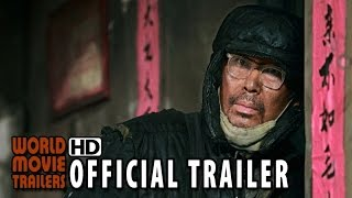 Coming Home Official Trailer (2015) - Chen Daoming, Gong Li HD