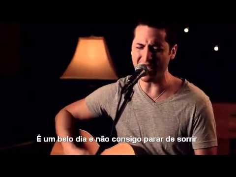 Boyce Avenue - It's A Beautiful Day - Michael Bublé (legendado Pt) video