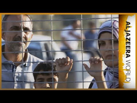Al Jazeera World - Palestine Divided
