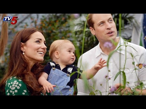 Kate Middleton Pregnant | Royal couple expecting second baby  : TV5 News