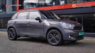 MINI Countryman (R60) buying advice
