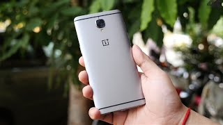 OnePlus 3 Review By John Sey (Cambo Report) 4K