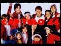 Chiquititas - 2000 Capítulo (44) ๑㋡๑