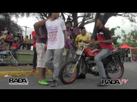 Radazone TV 94 Pasola Aspirado Claro RD Bicicross 2014