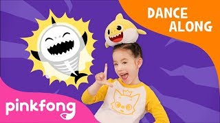 Halloween Sharks Dance | Halloween Songs | Dance Along | Pinkfong Songs for Children
