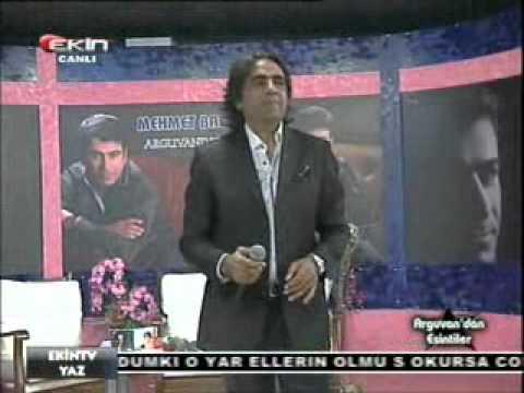 Ali Özel - Kara Kız (Ekin Tv- 2010)