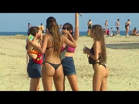Arenal Sound 2018 - Burriana (Castellón) - El festival mas masivo del verano.