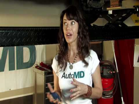 Auto Repair: How to Replace a Ball Joint