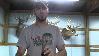 Flextone Bone Collector Buck Collector Deer Call - REVIEW