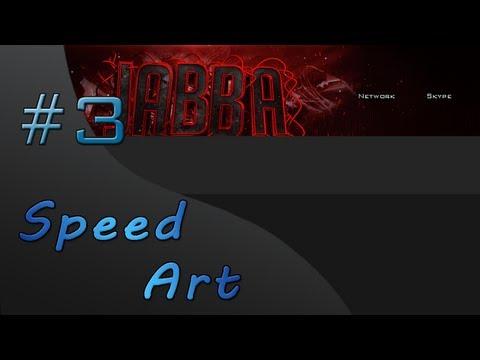 SpeedArt #3 || Personal Partner BG
