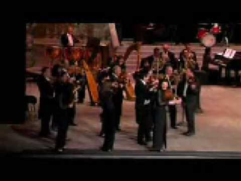 A Persian-Spanish song by Shahkar Bineshpajooh (mimiram)