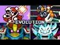 Evolution of King Dedede Battles in Kirby games (1992 - 2017) thumbnail