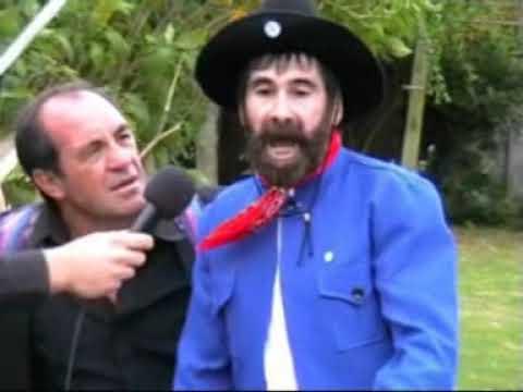 Gaucho Alonso - El Chorizo, mi amigo fiel