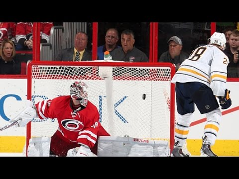 Shootout: Sabres vs Hurricanes