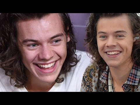 13 Reasons to Date Harry Styles