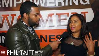Breakfast Club Host-Angela Yee talks making mistakes, entrepreneurship and Juice for Life!