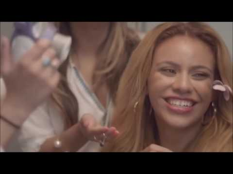 Fifth Harmony - 1000 Hands (Unofficial Video)