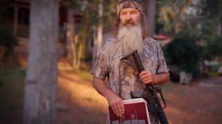 Bibles & Guns-Zack Dasher LA Duck Dynasty Nephew