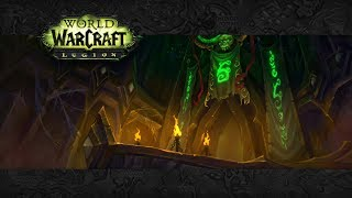 World of Warcraft - Music & Ambience - The Fel Hammer