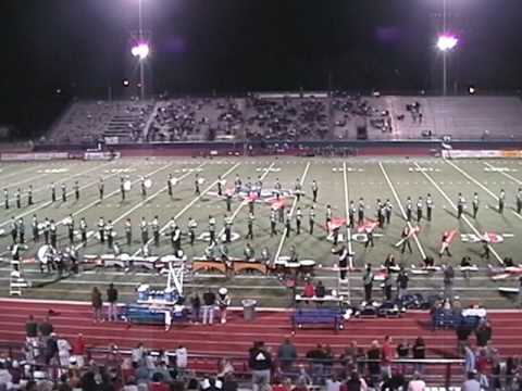 funniest marching band fall ever!