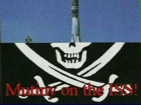 SSTV and Audio From the International Space Station -- October 2008